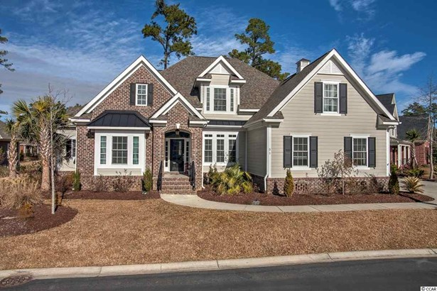 Traditional, Detached - Murrells Inlet, SC (photo 1)