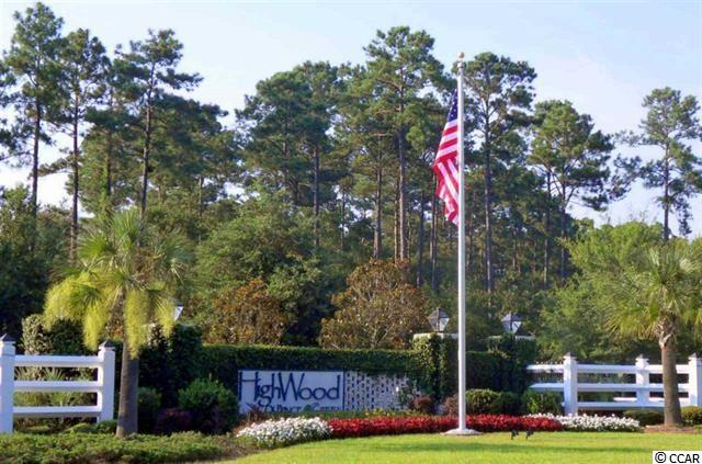 Residential Lot - Murrells Inlet, SC (photo 1)