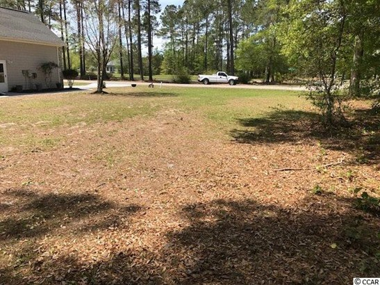 Residential Lot - Conway, SC (photo 2)
