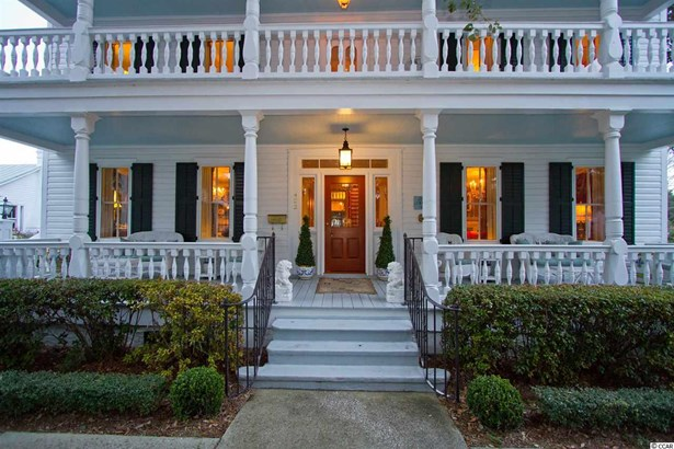 Colonial, Detached - Georgetown, SC (photo 2)