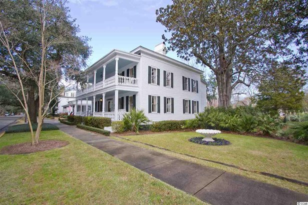 Colonial, Detached - Georgetown, SC (photo 3)