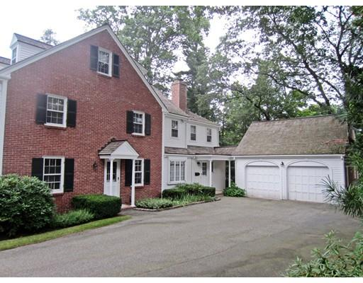 10 Ordway Rd, Wellesley, MA - USA (photo 3)