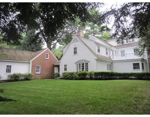 10 Ordway Rd, Wellesley, MA - USA (photo 5)
