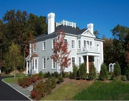 755 Worcester St, Wellesley, MA - USA (photo 1)