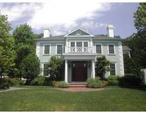 755 Worcester St, Wellesley, MA - USA (photo 2)