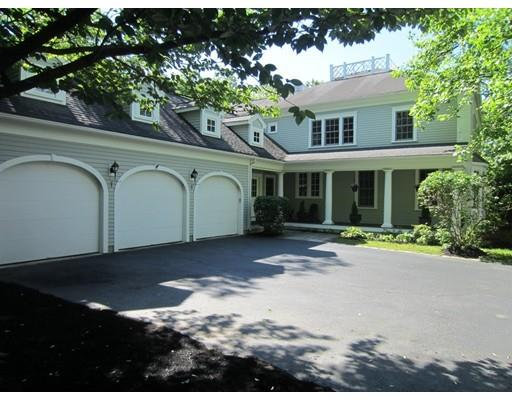 755 Worcester St, Wellesley, MA - USA (photo 3)