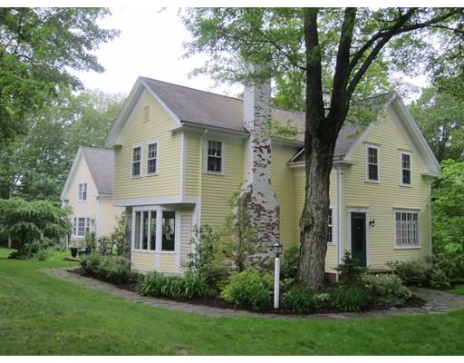 117 Pleasant St, Natick, MA - USA (photo 1)