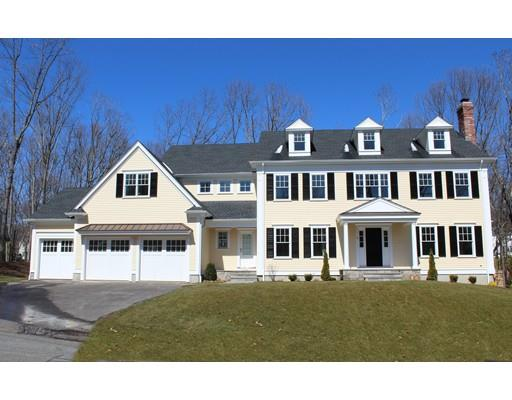 3 Trinity Ct, Wellesley, MA - USA (photo 1)