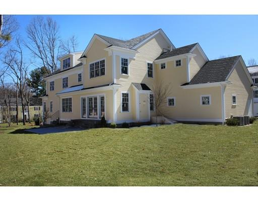 3 Trinity Ct, Wellesley, MA - USA (photo 2)