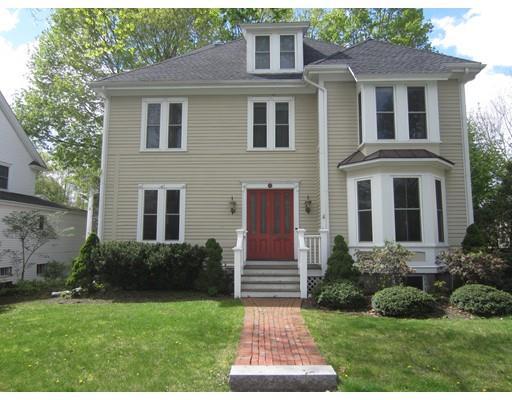 603 Washington St, Wellesley, MA - USA (photo 1)