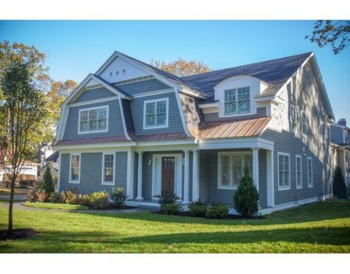 90 Dover Rd, Wellesley, MA - USA (photo 1)