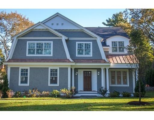90 Dover Rd, Wellesley, MA - USA (photo 2)