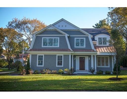90 Dover Rd, Wellesley, MA - USA (photo 4)