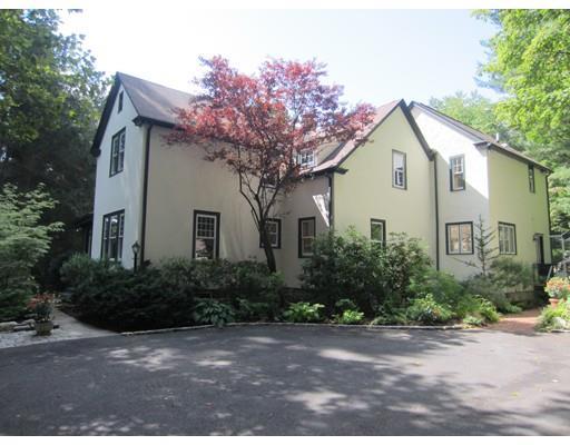 58 Colburn Rd, Wellesley, MA - USA (photo 2)