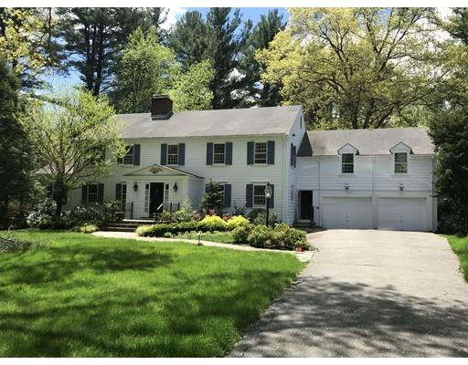 44 Ridge Hill Farm Rd, Wellesley, MA - USA (photo 1)