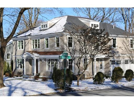 92 Dover Rd, Wellesley, MA - USA (photo 2)