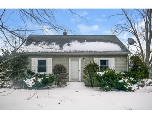 561 Burnett Rd, Chicopee, MA - USA (photo 1)