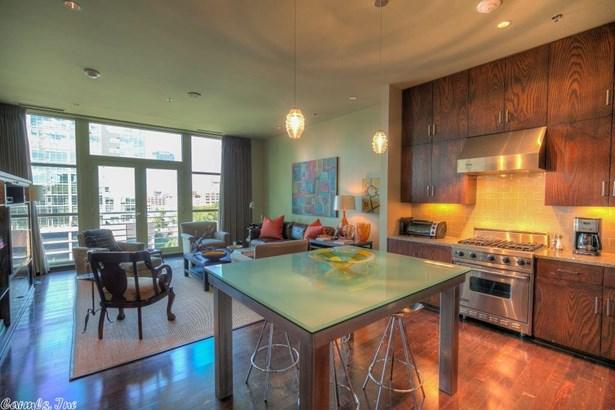 Traditional,Contemporary, Condo/Townhse/Duplex/Apt - Little Rock, AR (photo 4)