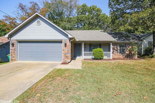 Traditional, Detached - Sherwood, AR