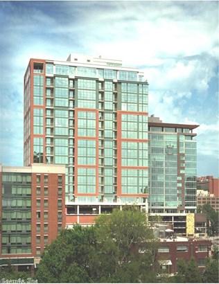 Contemporary, Condo/Townhse/Duplex/Apt - Little Rock, AR