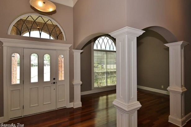 Traditional, Detached - Maumelle, AR (photo 4)