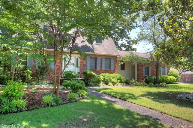Traditional, Detached - North Little Rock, AR (photo 2)