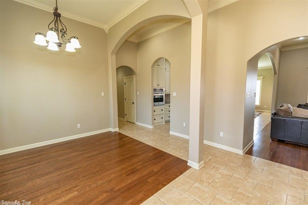 Traditional, Detached - Maumelle, AR (photo 5)