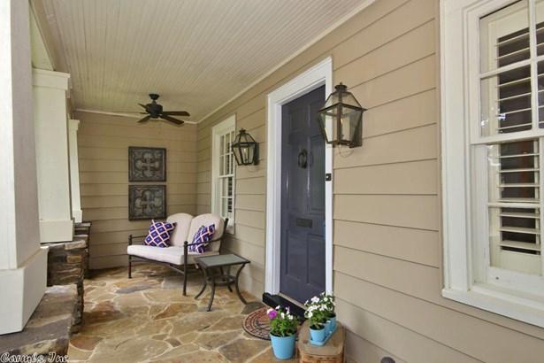 Bungalow/Cottage, Detached - Little Rock, AR (photo 4)