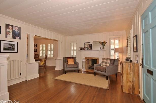 Bungalow/Cottage, Detached - Little Rock, AR (photo 5)