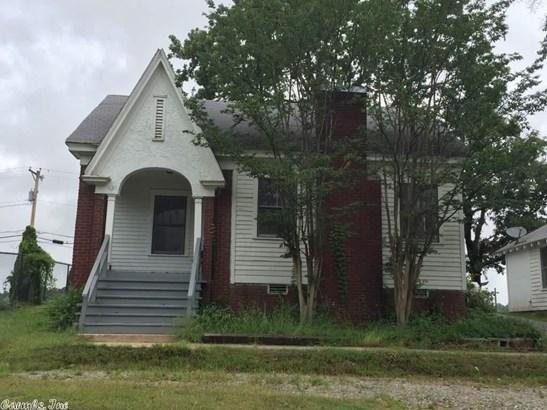 Bungalow/Cottage, Detached - North Little Rock, AR (photo 1)
