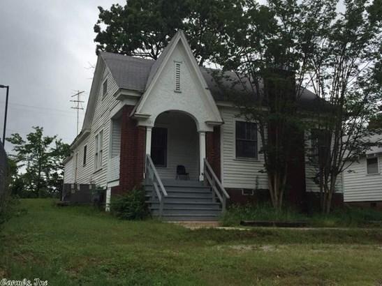 Bungalow/Cottage, Detached - North Little Rock, AR (photo 2)