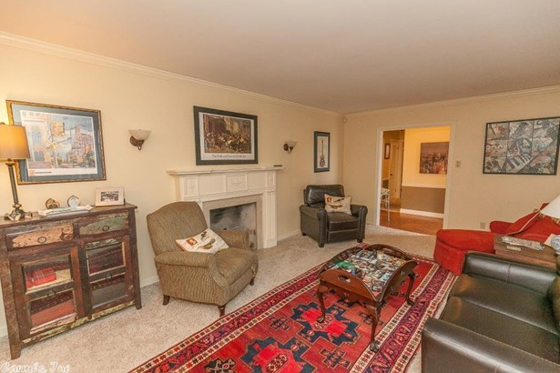 Traditional,Ranch, Detached - Little Rock, AR (photo 3)