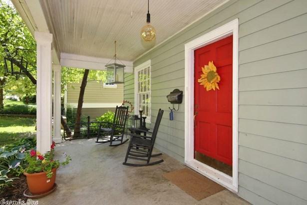 Bungalow/Cottage, Detached - Little Rock, AR (photo 2)