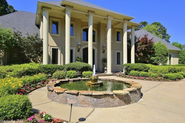 Traditional, Detached - Little Rock, AR (photo 4)