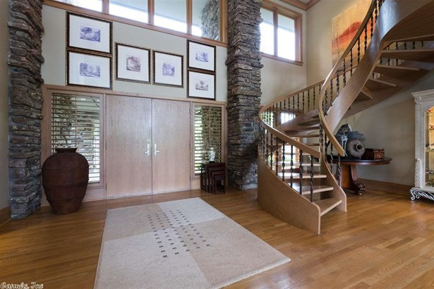 Traditional,Contemporary, Detached - Little Rock, AR (photo 3)