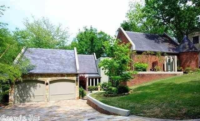 Traditional,Contemporary, Detached - Little Rock, AR (photo 1)