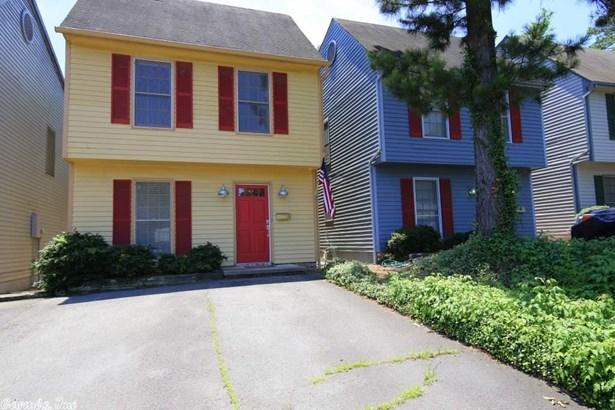 Traditional,Colonial, Detached - Little Rock, AR (photo 3)