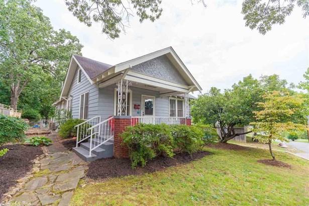 Traditional,Bungalow/Cottage, Detached - Little Rock, AR (photo 2)