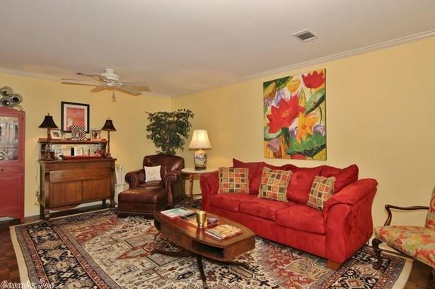 Traditional, Condo/Townhse/Duplex/Apt - Little Rock, AR (photo 3)