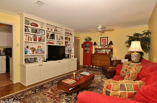 Traditional, Condo/Townhse/Duplex/Apt - Little Rock, AR (photo 4)