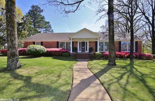 Traditional,Ranch, Detached - Little Rock, AR (photo 1)