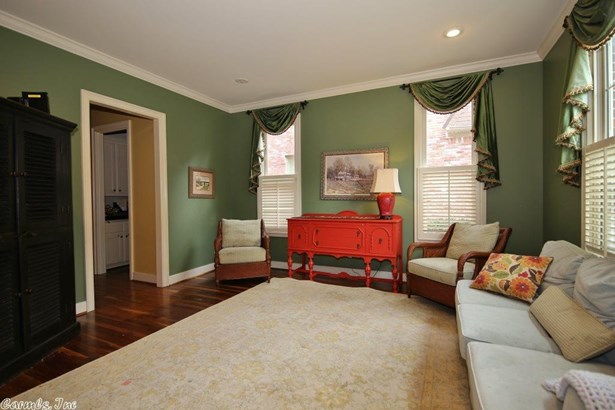 Traditional, Detached - Little Rock, AR (photo 5)