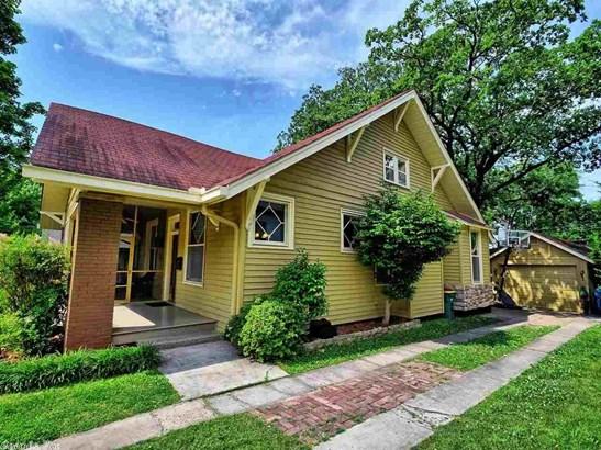 Detached, Bungalow/Cottage,Craftsman - Little Rock, AR (photo 3)