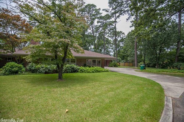 Traditional,Contemporary,Ranch, Detached - Little Rock, AR (photo 3)