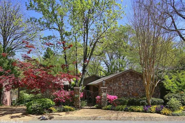 Contemporary, Detached - Little Rock, AR (photo 1)