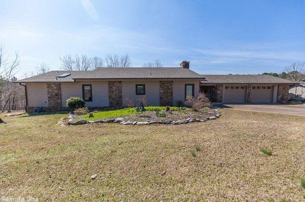 Ranch, Detached - Little Rock, AR (photo 1)