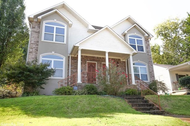 Traditional, Condo/Townhse/Duplex/Apt - Little Rock, AR (photo 1)