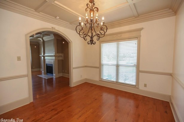 Traditional, Condo/Townhse/Duplex/Apt - Little Rock, AR (photo 5)