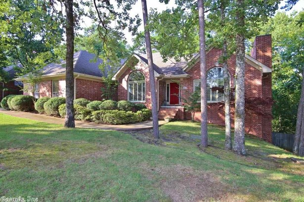 Traditional, Detached - Little Rock, AR