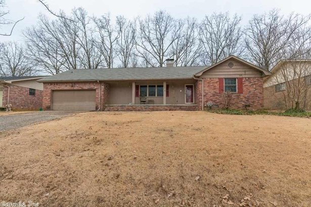 Traditional, Detached - North Little Rock, AR (photo 1)